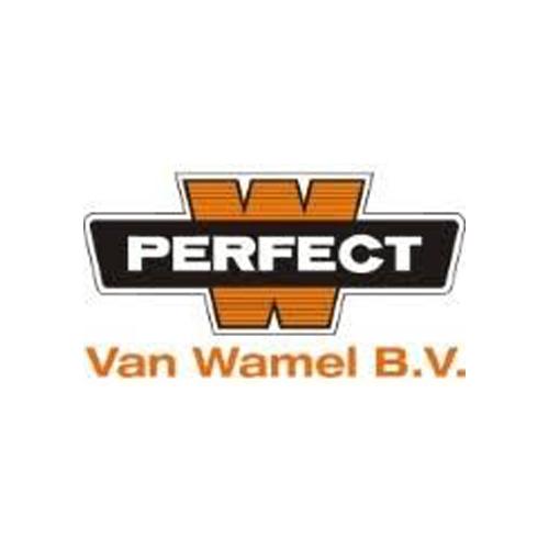 Perfect van Wamel bv referentie