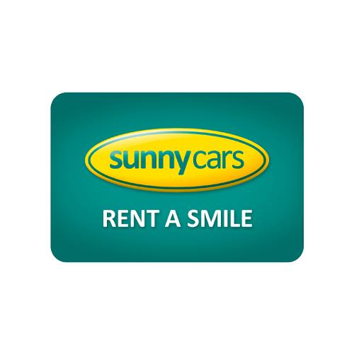 SunnyCars referentie